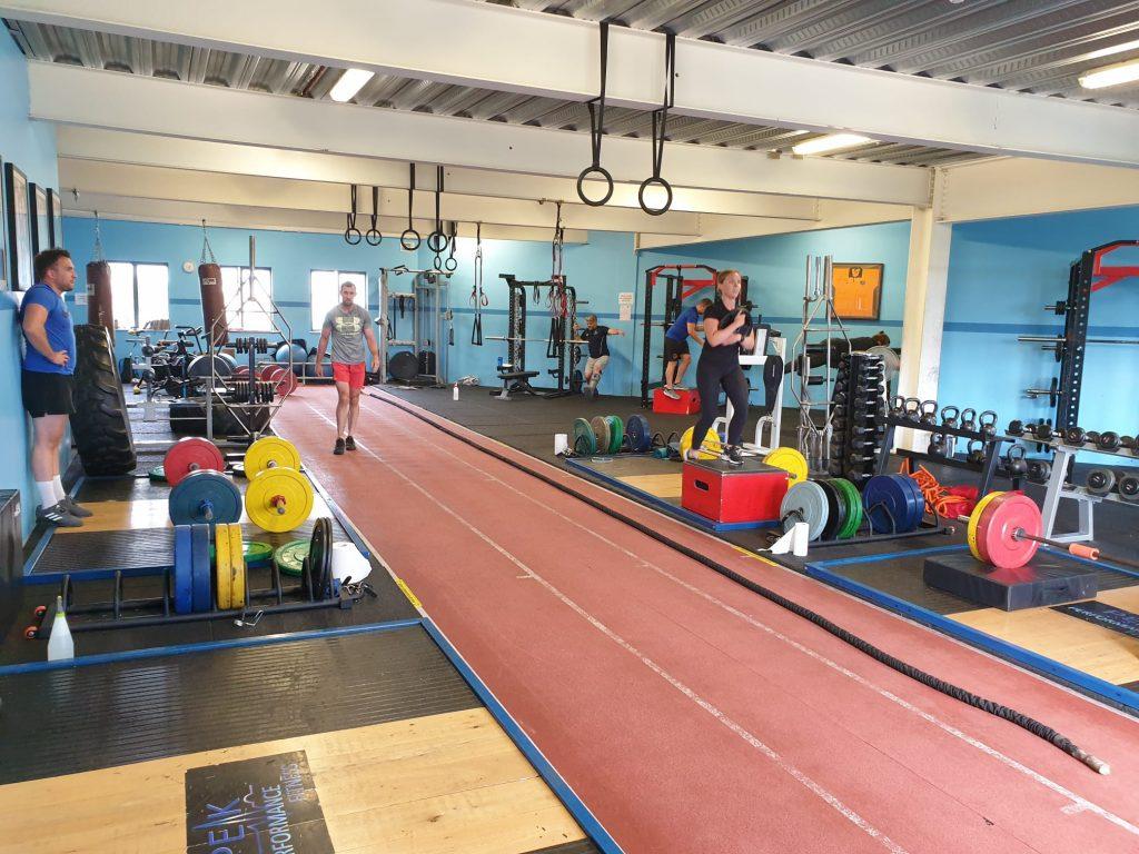 Peak Performance Fitness